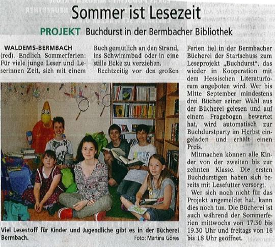 BuchdurstBermbach